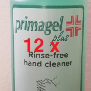 primagel - plus Desinfektionsmittel