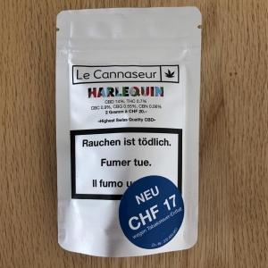 CBD - HARLEQUIN - 2.0 g